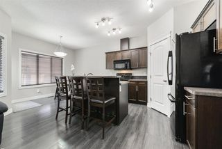 Photo 7: 50 SOUTH CREEK Wynd: Stony Plain House Half Duplex for sale : MLS®# E4155183