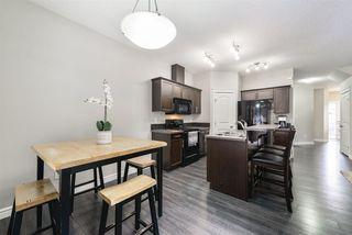 Photo 11: 50 SOUTH CREEK Wynd: Stony Plain House Half Duplex for sale : MLS®# E4155183
