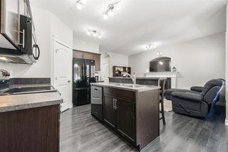 Photo 9: 50 SOUTH CREEK Wynd: Stony Plain House Half Duplex for sale : MLS®# E4155183