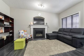 Photo 5: 50 SOUTH CREEK Wynd: Stony Plain House Half Duplex for sale : MLS®# E4155183