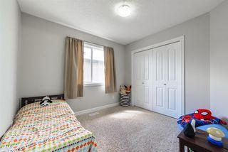 Photo 20: 50 SOUTH CREEK Wynd: Stony Plain House Half Duplex for sale : MLS®# E4155183