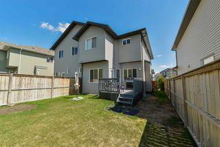Photo 27: 50 SOUTH CREEK Wynd: Stony Plain House Half Duplex for sale : MLS®# E4155183
