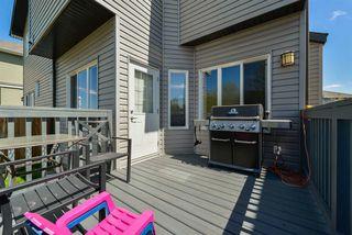 Photo 25: 50 SOUTH CREEK Wynd: Stony Plain House Half Duplex for sale : MLS®# E4155183
