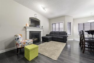 Photo 4: 50 SOUTH CREEK Wynd: Stony Plain House Half Duplex for sale : MLS®# E4155183