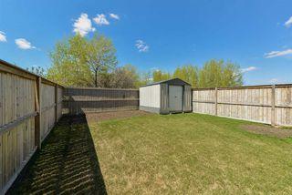 Photo 29: 50 SOUTH CREEK Wynd: Stony Plain House Half Duplex for sale : MLS®# E4155183