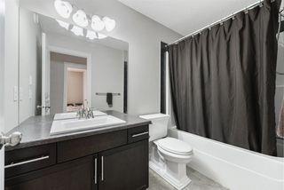 Photo 19: 50 SOUTH CREEK Wynd: Stony Plain House Half Duplex for sale : MLS®# E4155183
