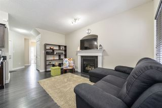 Photo 6: 50 SOUTH CREEK Wynd: Stony Plain House Half Duplex for sale : MLS®# E4155183