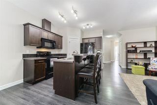 Photo 8: 50 SOUTH CREEK Wynd: Stony Plain House Half Duplex for sale : MLS®# E4155183