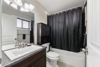 Photo 24: 50 SOUTH CREEK Wynd: Stony Plain House Half Duplex for sale : MLS®# E4155183