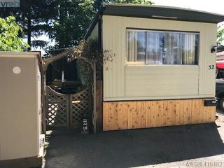 Photo 19: 52 2817 Sooke Lake Rd in VICTORIA: La Langford Proper Manufactured Home for sale (Langford)  : MLS®# 813692
