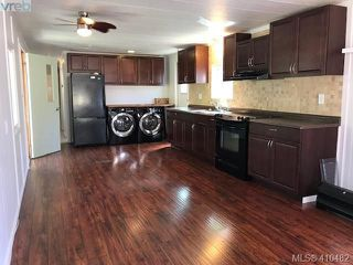 Photo 4: 52 2817 Sooke Lake Rd in VICTORIA: La Langford Proper Manufactured Home for sale (Langford)  : MLS®# 813692