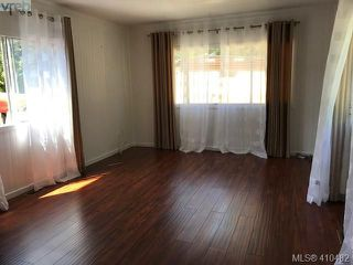 Photo 6: 52 2817 Sooke Lake Rd in VICTORIA: La Langford Proper Manufactured Home for sale (Langford)  : MLS®# 813692
