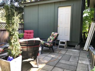 Photo 13: 52 2817 Sooke Lake Rd in VICTORIA: La Langford Proper Manufactured Home for sale (Langford)  : MLS®# 813692