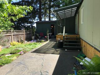 Photo 17: 52 2817 Sooke Lake Rd in VICTORIA: La Langford Proper Manufactured Home for sale (Langford)  : MLS®# 813692
