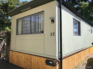 Photo 21: 52 2817 Sooke Lake Rd in VICTORIA: La Langford Proper Manufactured Home for sale (Langford)  : MLS®# 813692