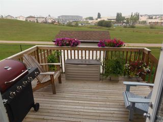 Photo 19: 273 SILVERSTONE Crescent: Stony Plain House for sale : MLS®# E4156331