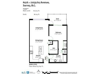 Photo 16: 426 12039 64 Avenue in Surrey: West Newton Condo for sale : MLS®# R2369916