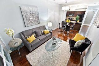 Photo 3: 1908 3525 Kariya Drive in Mississauga: City Centre Condo for sale : MLS®# W4455373