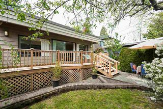 Photo 19: 6568 BALSAM Street in Vancouver: S.W. Marine House for sale (Vancouver West)  : MLS®# R2371786