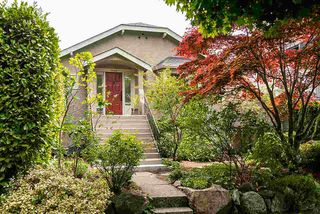 Photo 1: 6568 BALSAM Street in Vancouver: S.W. Marine House for sale (Vancouver West)  : MLS®# R2371786