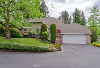 "Main Photo: 50 21848 50 Avenue in Langley: Murrayville Townhouse for sale in ""Cedar Crest Estates"" : MLS®# R2371231"
