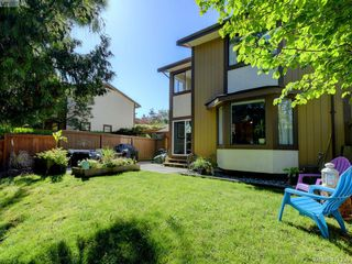 Photo 18: 4 1096 Stoba Lane in VICTORIA: SE Quadra Row/Townhouse for sale (Saanich East)  : MLS®# 815258