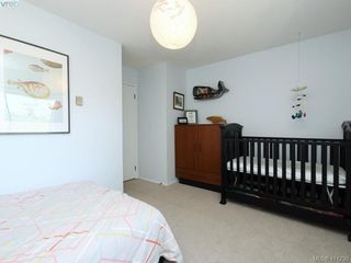 Photo 14: 4 1096 Stoba Lane in VICTORIA: SE Quadra Row/Townhouse for sale (Saanich East)  : MLS®# 411230