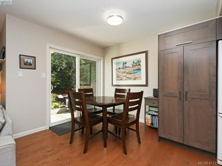 Photo 4: 4 1096 Stoba Lane in VICTORIA: SE Quadra Row/Townhouse for sale (Saanich East)  : MLS®# 815258