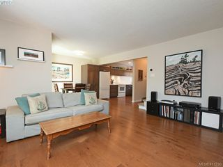 Photo 6: 4 1096 Stoba Lane in VICTORIA: SE Quadra Row/Townhouse for sale (Saanich East)  : MLS®# 815258
