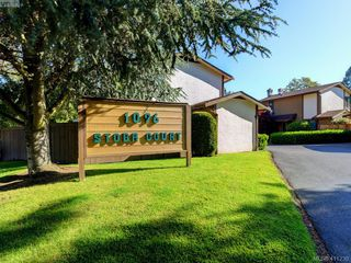 Photo 20: 4 1096 Stoba Lane in VICTORIA: SE Quadra Row/Townhouse for sale (Saanich East)  : MLS®# 411230