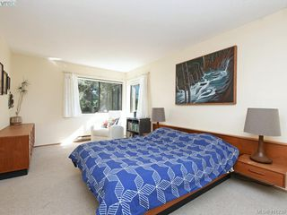 Photo 10: 4 1096 Stoba Lane in VICTORIA: SE Quadra Row/Townhouse for sale (Saanich East)  : MLS®# 411230
