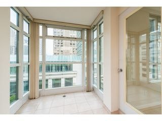 """Photo 6: 507 438 SEYMOUR Street in Vancouver: Downtown VW Condo for sale in """"CONFERENCE PLAZA"""" (Vancouver West)  : MLS®# R2374850"""