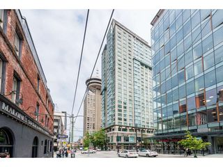 "Main Photo: 507 438 SEYMOUR Street in Vancouver: Downtown VW Condo for sale in ""CONFERENCE PLAZA"" (Vancouver West)  : MLS®# R2374850"