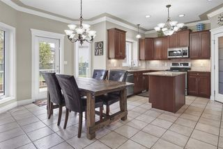 Photo 11: 1711 HASWELL Cove in Edmonton: Zone 14 House for sale : MLS®# E4159290
