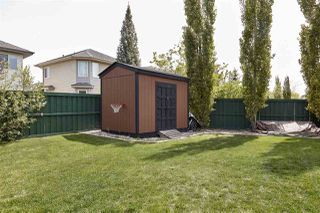 Photo 30: 1711 HASWELL Cove in Edmonton: Zone 14 House for sale : MLS®# E4159290