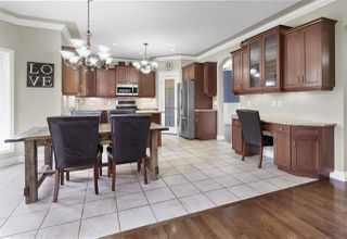 Photo 12: 1711 HASWELL Cove in Edmonton: Zone 14 House for sale : MLS®# E4159290