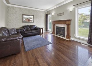 Photo 14: 1711 HASWELL Cove in Edmonton: Zone 14 House for sale : MLS®# E4159290