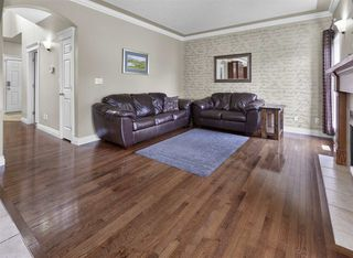 Photo 15: 1711 HASWELL Cove in Edmonton: Zone 14 House for sale : MLS®# E4159290