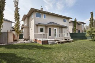 Photo 27: 1711 HASWELL Cove in Edmonton: Zone 14 House for sale : MLS®# E4159290