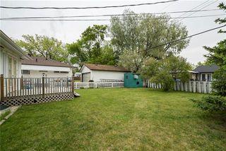 Photo 19: 4 Blueberry Bay in Winnipeg: Windsor Park Residential for sale (2G)  : MLS®# 1914815