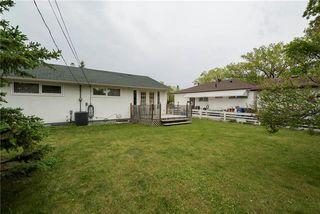 Photo 18: 4 Blueberry Bay in Winnipeg: Windsor Park Residential for sale (2G)  : MLS®# 1914815