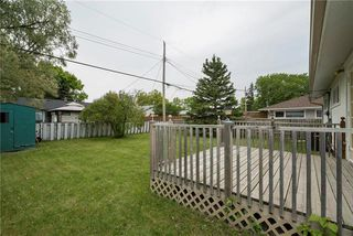 Photo 16: 4 Blueberry Bay in Winnipeg: Windsor Park Residential for sale (2G)  : MLS®# 1914815
