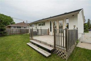 Photo 20: 4 Blueberry Bay in Winnipeg: Windsor Park Residential for sale (2G)  : MLS®# 1914815