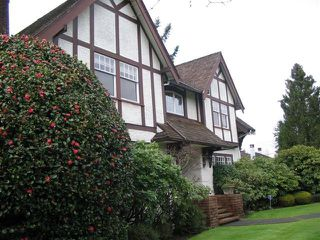 Photo 5: 5515 Churchill Street in Vancouver: Shaughnessy Home for sale ()