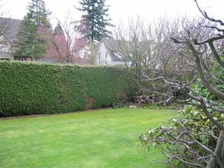 Photo 12: 5515 Churchill Street in Vancouver: Shaughnessy Home for sale ()