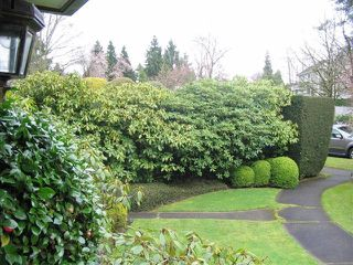 Photo 6: 5515 Churchill Street in Vancouver: Shaughnessy Home for sale ()