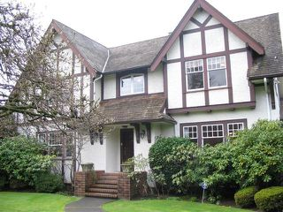 Photo 4: 5515 Churchill Street in Vancouver: Shaughnessy Home for sale ()