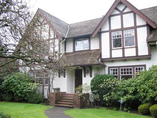 Photo 3: 5515 Churchill Street in Vancouver: Shaughnessy Home for sale ()