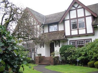 Photo 2: 5515 Churchill Street in Vancouver: Shaughnessy Home for sale ()