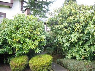 Photo 9: 5515 Churchill Street in Vancouver: Shaughnessy Home for sale ()